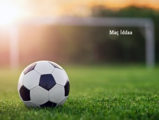 Maç İddaa